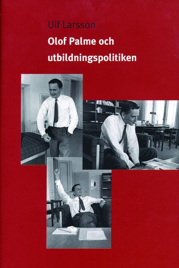 Olof Palme och utbildningspolitiken