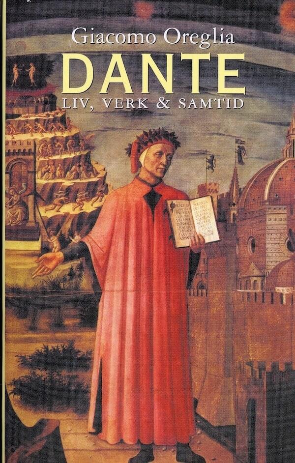 Dante. Liv
