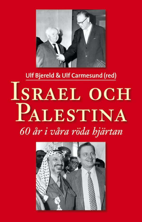 Israel och Palestina