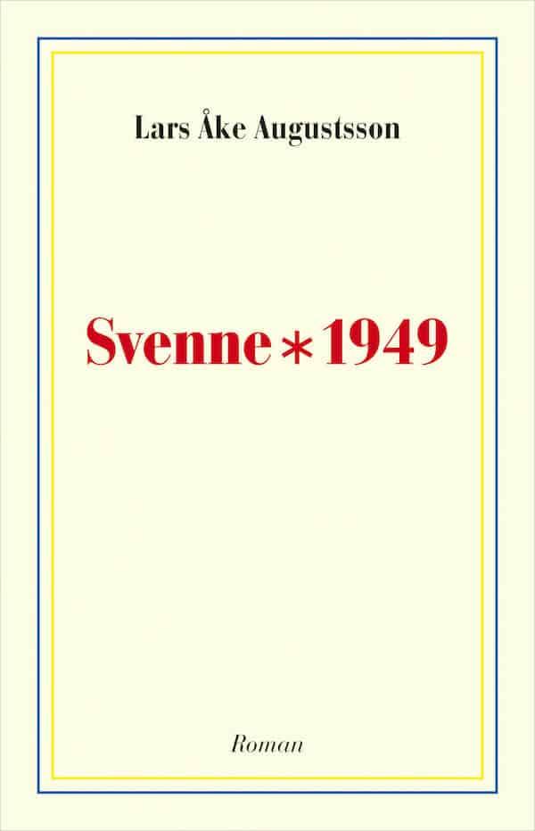 Svenne*1949