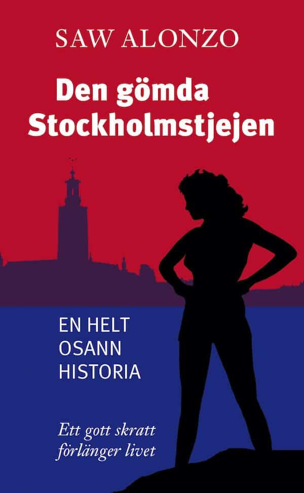 Den gömda Stockholmstjejen