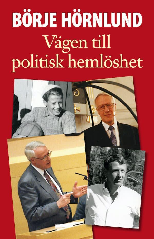 Vägen till politisk hemlöshet