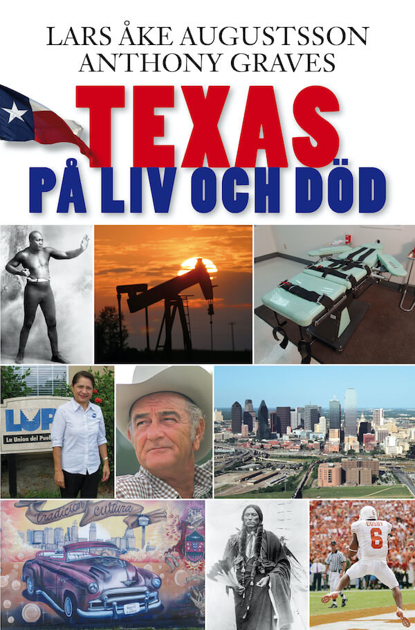Texas på liv och död