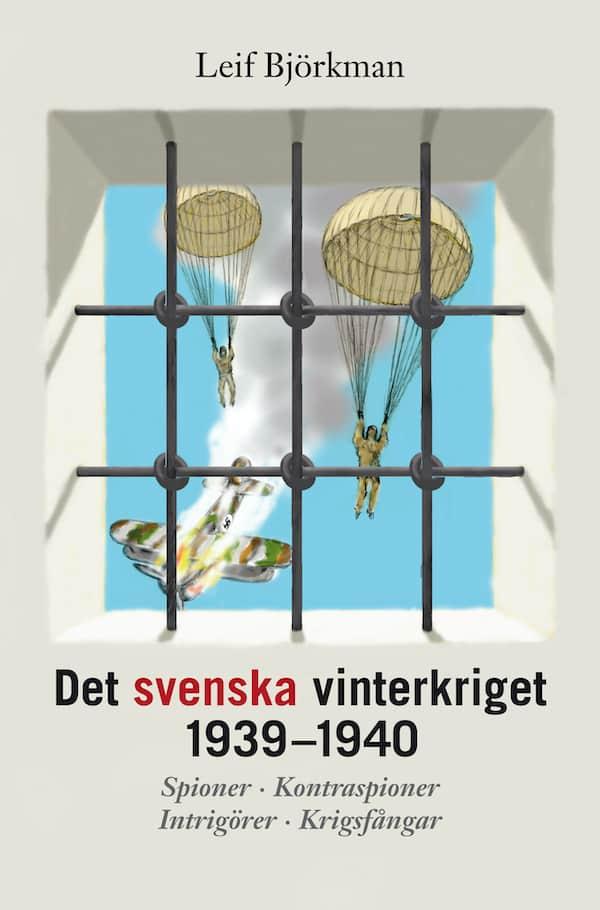 Det svenska vinterkriget 1939-1940. Spioner