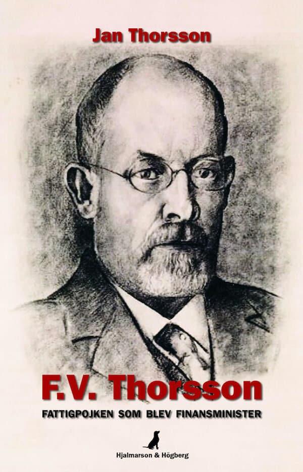 F.V. Thorsson