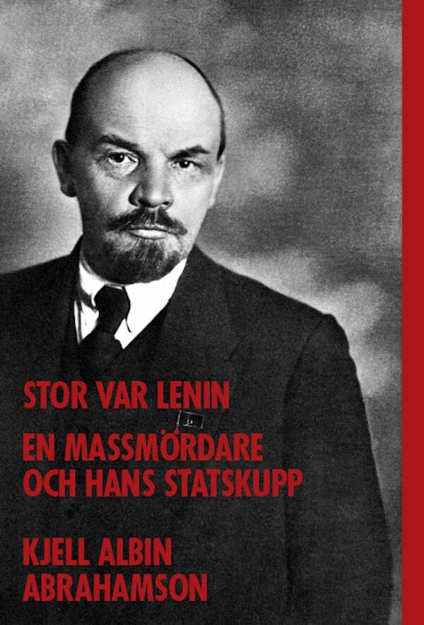 Stor var Lenin