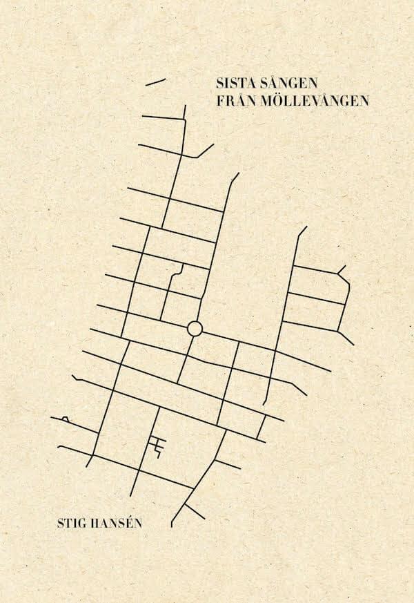 Sista sången från Möllevången