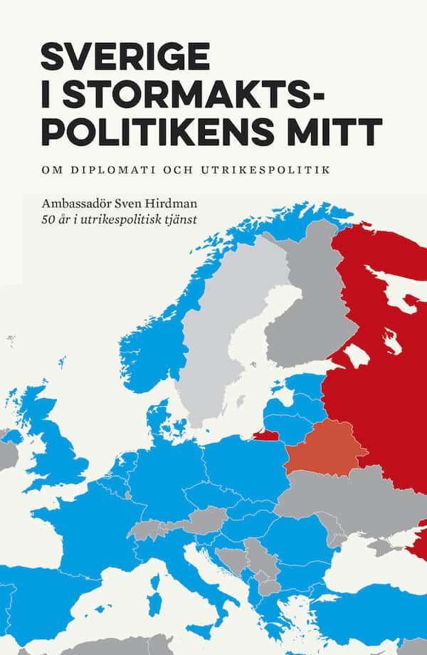 Sverige i stormaktspolitikens mitt