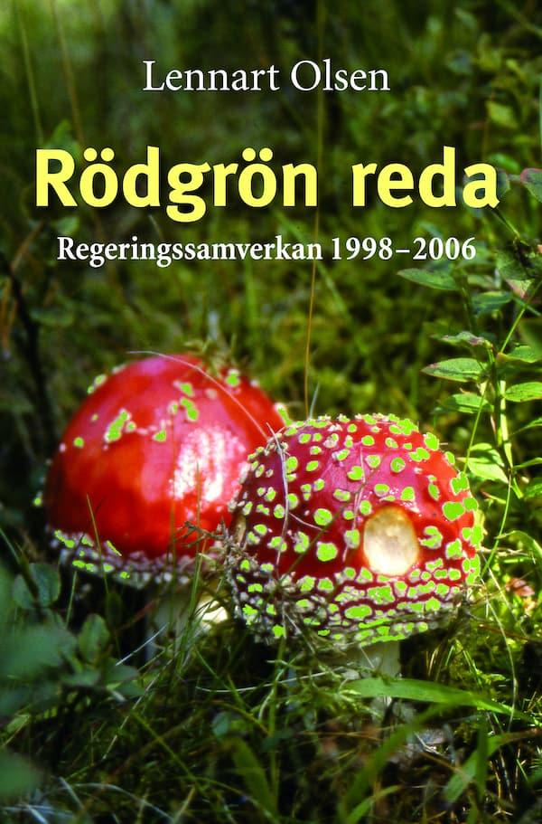 Rödgrön reda - Regeringssamverkan 1998-2006