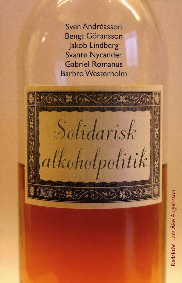 Solidarisk alkoholpolitik