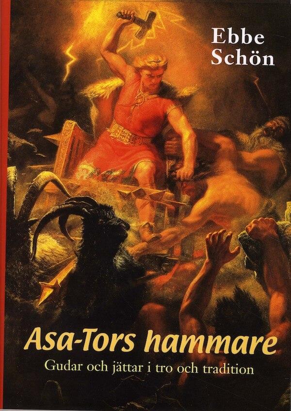 Asa-Tors hammare